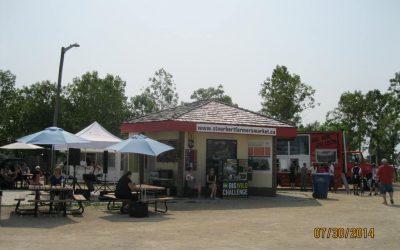 Le Marché St. Norbert Farmers' Market Opens!